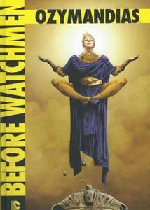 Before Watchmen - 05 - Ozymandias