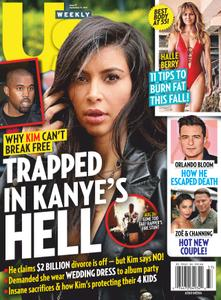 Us Weekly - September 13, 2021