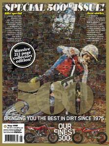 Australasian Dirt Bike - May 2021