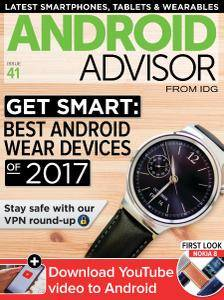 Android Advisor - Issue 41 2017