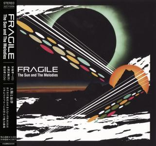 Fragile - The Sun And The Melodies (2009) {Vega Japan}