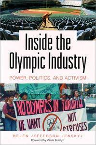 Inside the Olympic Industry: Power, Politics, and Activism (repost)