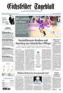 Eichsfelder Tageblatt – 18. März 2019