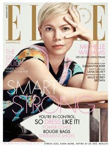 Elle Australia - June 2019