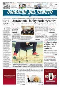 Corriere del Veneto Vicenza e Bassano - 10 Aprile 2018