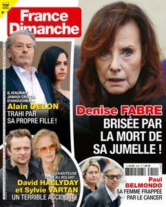 France Dimanche - 28 mai 2021