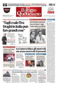 Il Fatto Quotidiano - 30 aprile 2019