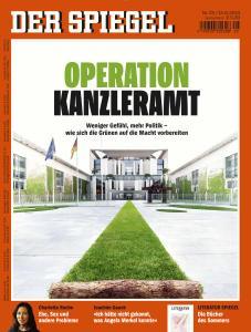 Der Spiegel - 15 Juni 2019