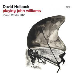 David Helbock - Playing John Williams (2019)