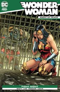 Wonder Woman-Agent of Peace 018 2020 digital Son of Ultron