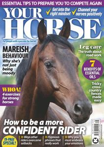 Your Horse - May 2021