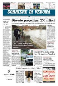 Corriere di Verona – 07 novembre 2018