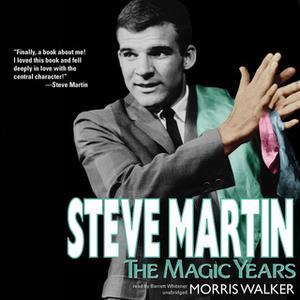 «Steve Martin» by Morris Wayne Walker