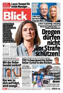 Blick – 07. Dezember 2019