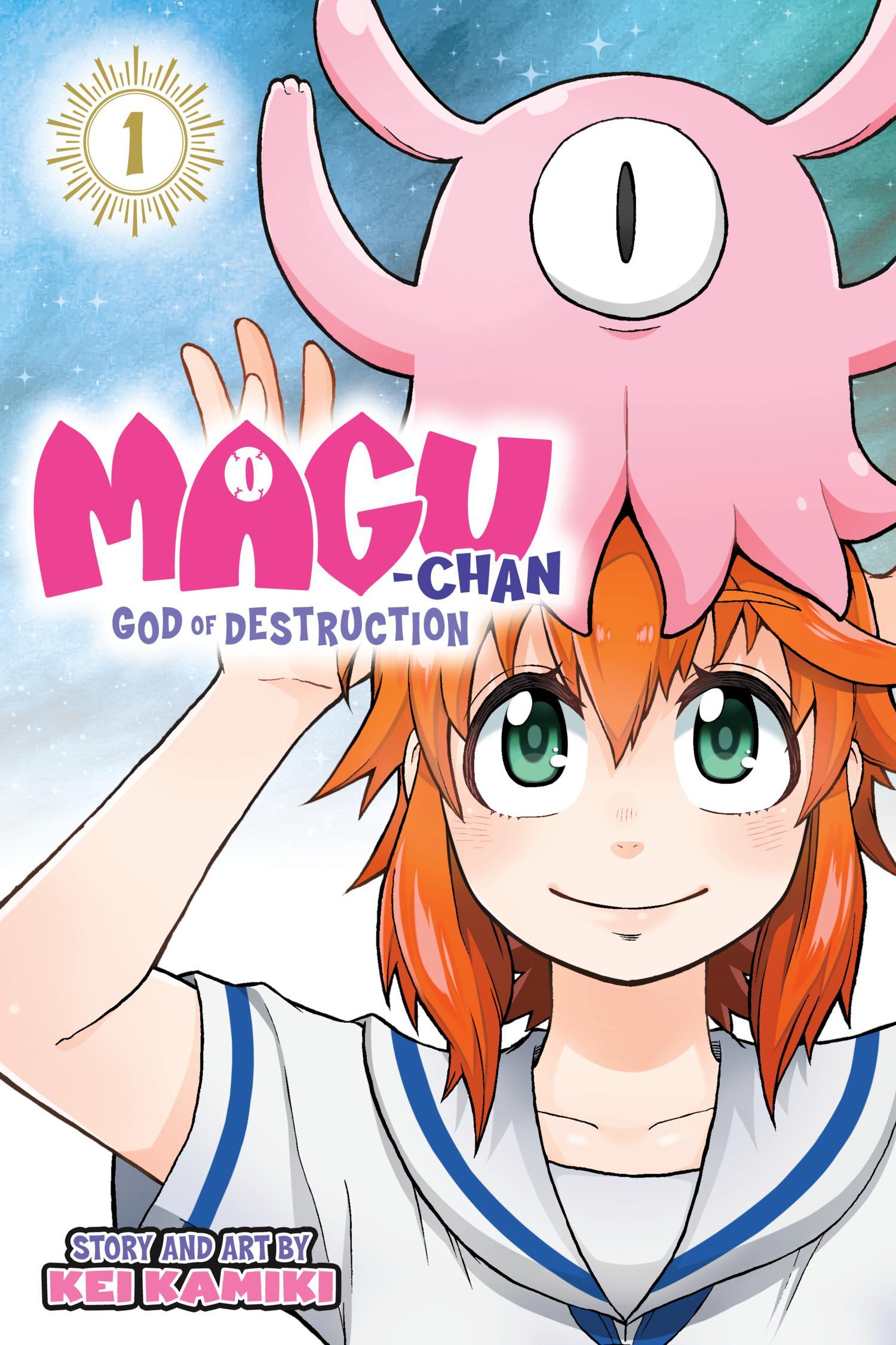 Magu-chan - God of Destruction v01 (2021) (Digital) (danke-Empire