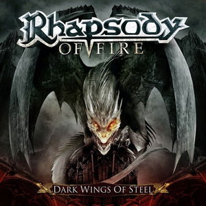 Rhapsody of Fire - Dark Wings of Steel (2013)