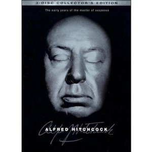 Alfred Hitchcock: The Early Years of the Master of Suspense (2007)