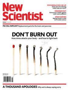 New Scientist International Edition - June 17, 2017
