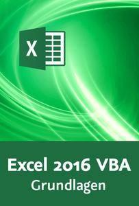 Video2Brain - Excel 2016 VBA – Grundlagen