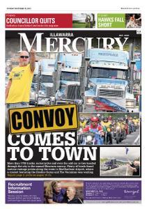 Illawarra Mercury - November 18, 2019