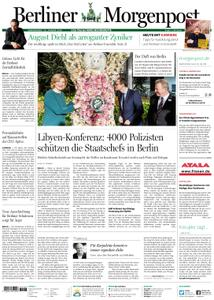 Berliner Morgenpost – 18. Januar 2020