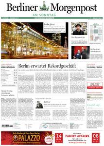 Berliner Morgenpost – 08. Dezember 2019
