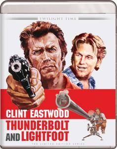 Thunderbolt and Lightfoot (1974) [Repost]