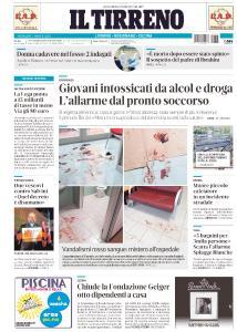 Il Tirreno Livorno - 7 Agosto 2019