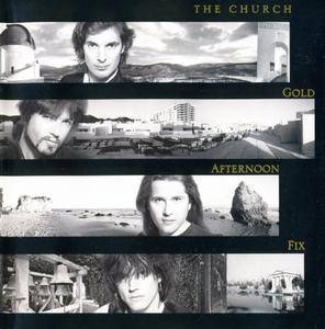 The Church - Gold Afternoon Fix (1990) {Mushroom Records TVD 93321}