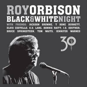 Roy Orbison - Black & White Night 30 (Live) (2017)