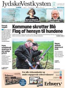 JydskeVestkysten Varde – 30. december 2019