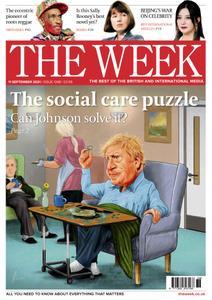 The Week UK - 11 September 2021