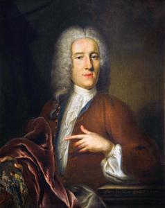 The Art of Johann Georg Platzer