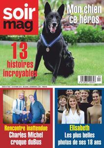 Le Soir Magazine - 04 novembre 2019