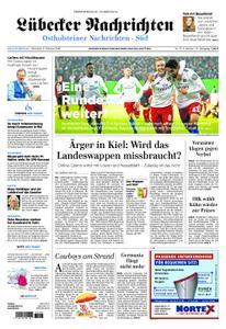 Lübecker Nachrichten Ostholstein Süd - 06. Februar 2019