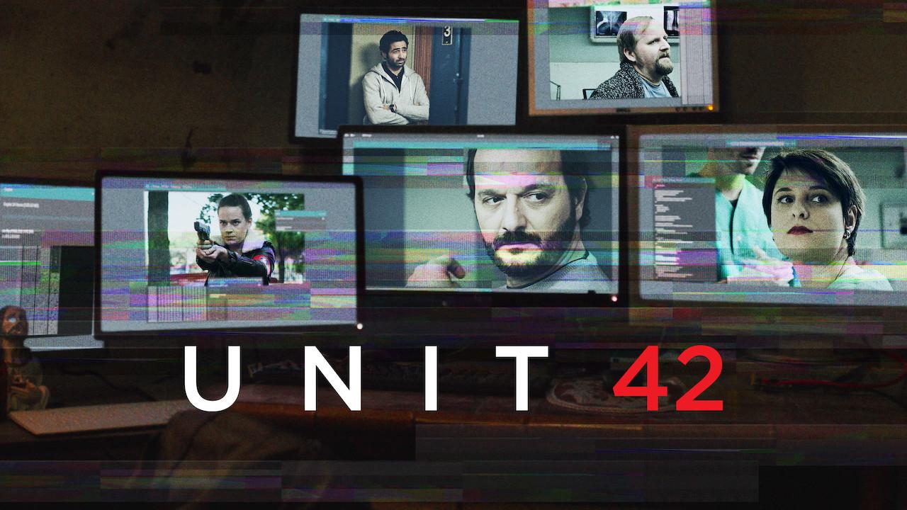 Unit 42 (2017) Season 1
