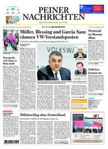 Peiner Nachrichten - 13. April 2018