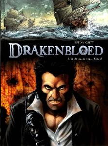 Drakenbloed - 10 - Lilith