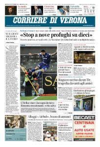 Corriere di Verona – 26 settembre 2018