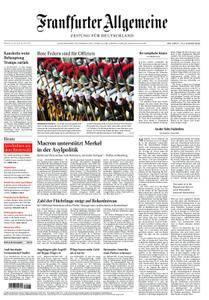 Frankfurter Allgemeine Zeitung F.A.Z. - 20. Juni 2018