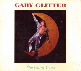 Gary Glitter - The Glam Years (1995)