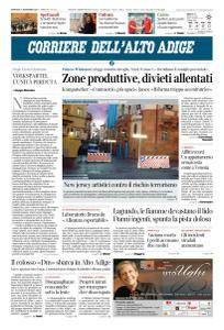 Corriere dell'Alto Adige - 21 Novembre 2017
