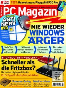 PC Magazin – Mai 2019