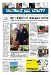 Corriere del Veneto Padova e Rovigo - 27 Maggio 2018