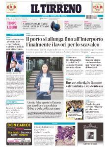 Il Tirreno Livorno - 24 Maggio 2019