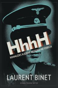 «HhhH» by Laurent Binet