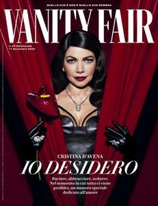 Vanity Fair Italia – 11 novembre 2020