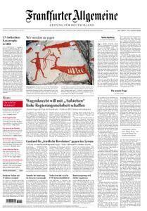 Frankfurter Allgemeine Zeitung F.A.Z. - 05. September 2018