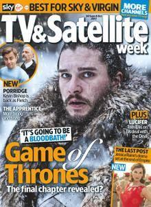 TV & Satellite Week - 30 September 2017