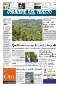 Corriere del Veneto Padova e Rovigo - 21 Giugno 2018